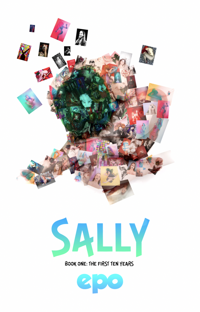 Cover of Sally